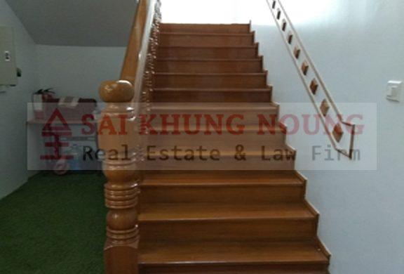 Thingangyun Township, Thu Mingalar Housing